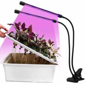hydroponic grow lights